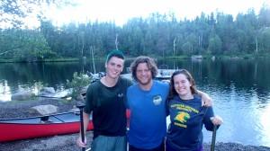 BWCA canoe challenge