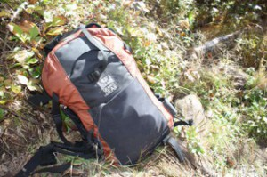 Boundary Waters Day Pack