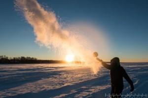 Minnesota Cold Fun