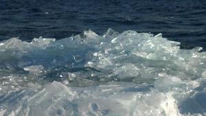Lake Superior Ice