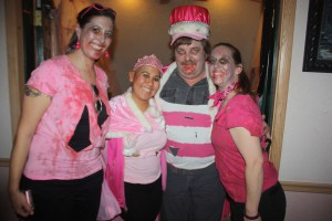FUNdraising for Mush for a Cure