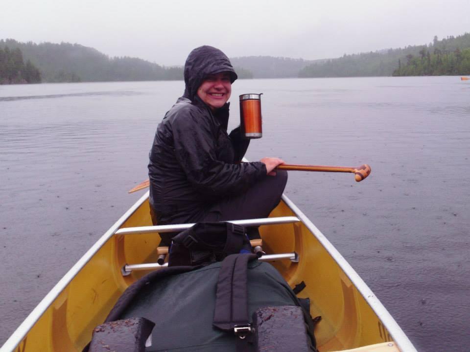 BWCA Canoe Trip
