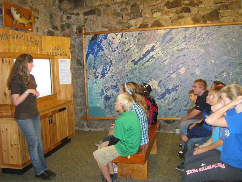 Gunflint Trail Activities