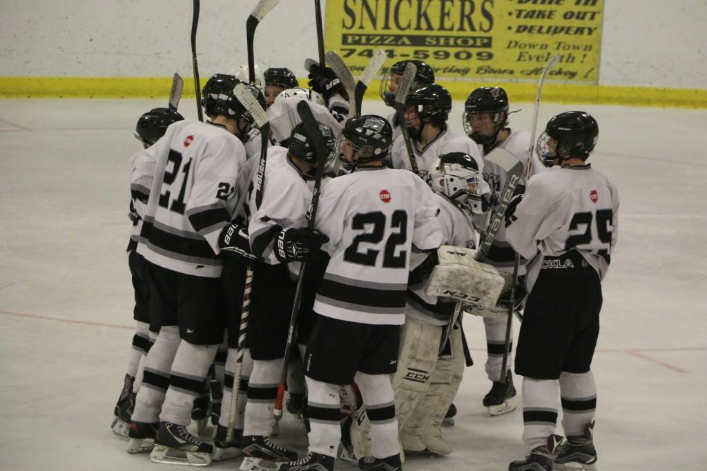 North Shore Hockey