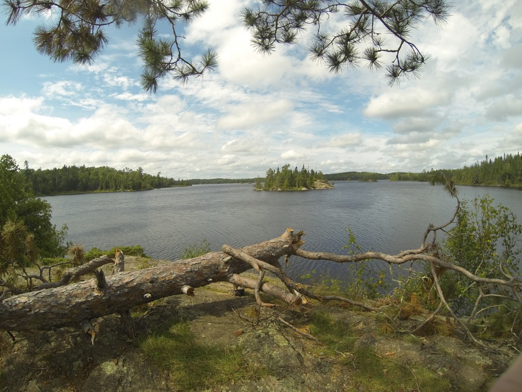 Boundary Waters and Quetico Park
