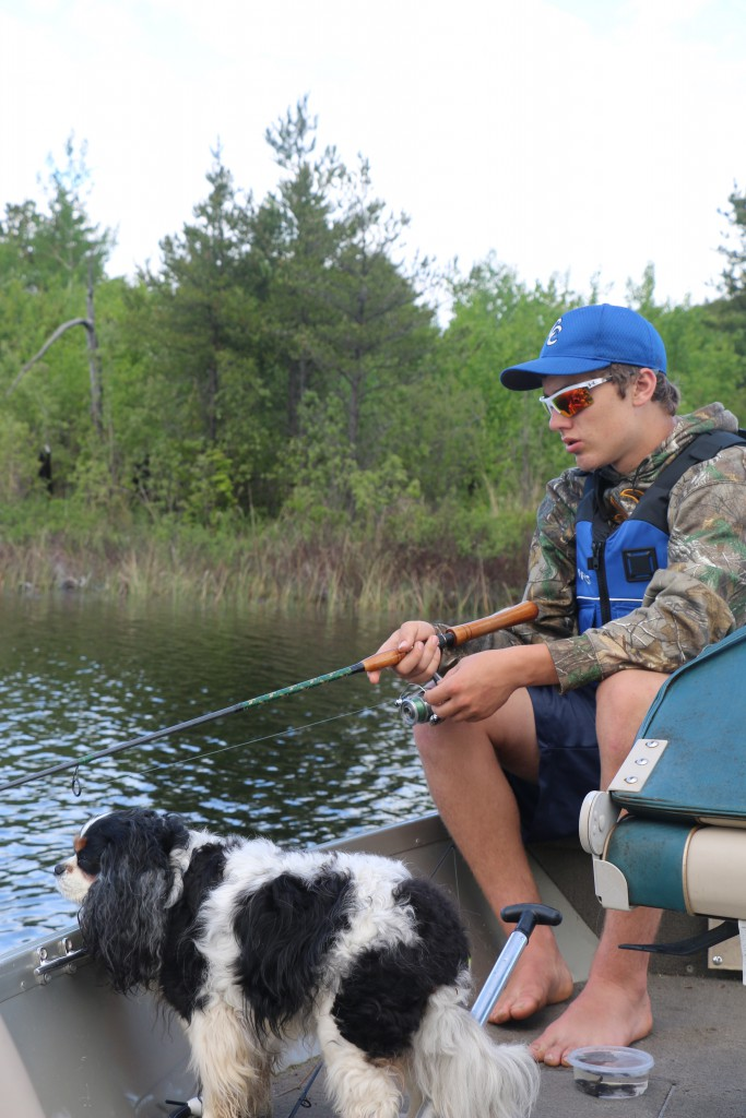 Boundary Waters Boating