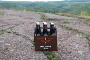 Voyageur Craft Beer