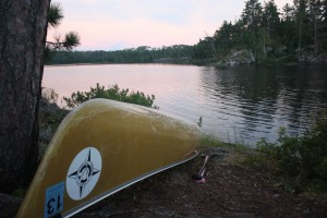 Boundary Waters of Minnesota
