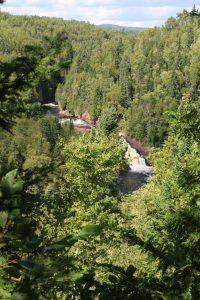 Judge CR MAgney State Park