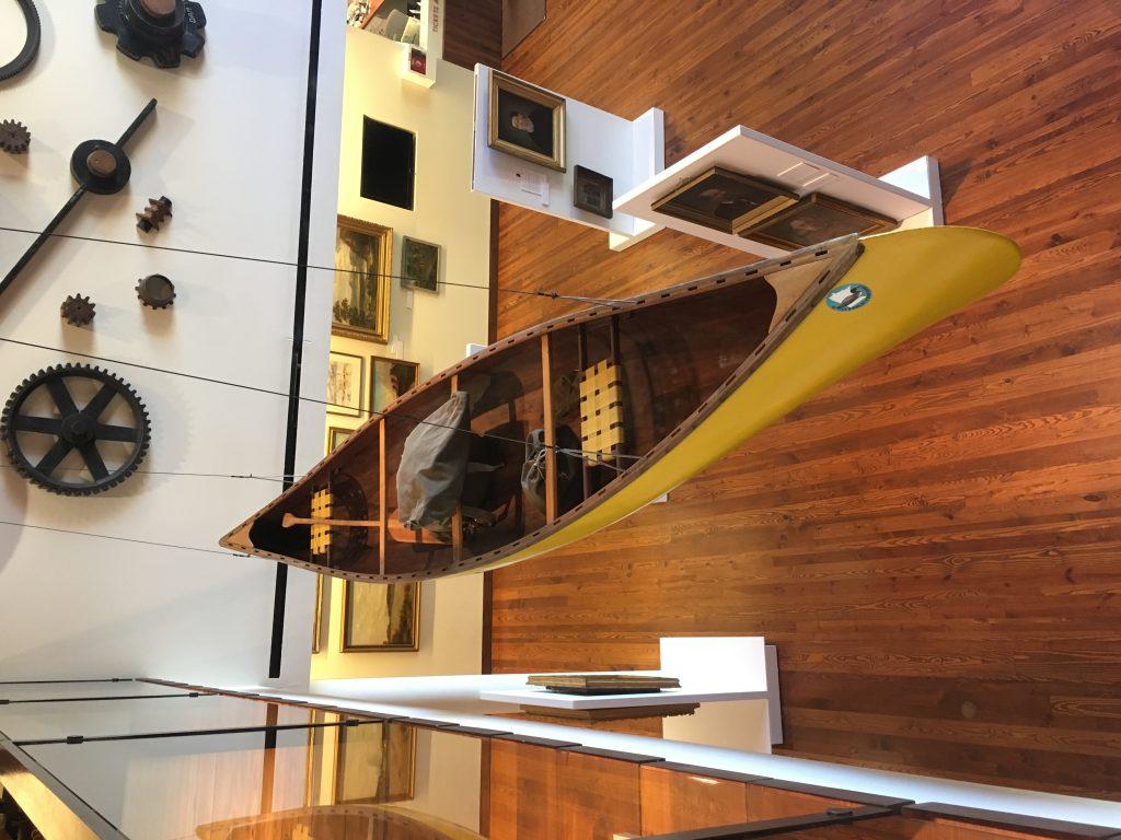 best bwca canoes