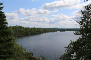 day trips into the BWCA
