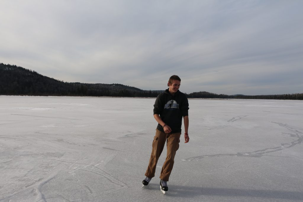 bwca ice skating