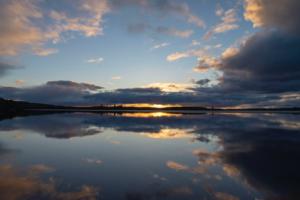 Sag Lake BWCA