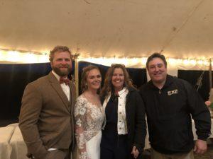 married voyageur crew