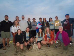Voyageur Canoe Crew