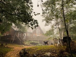 Gunflint Trail Lodge